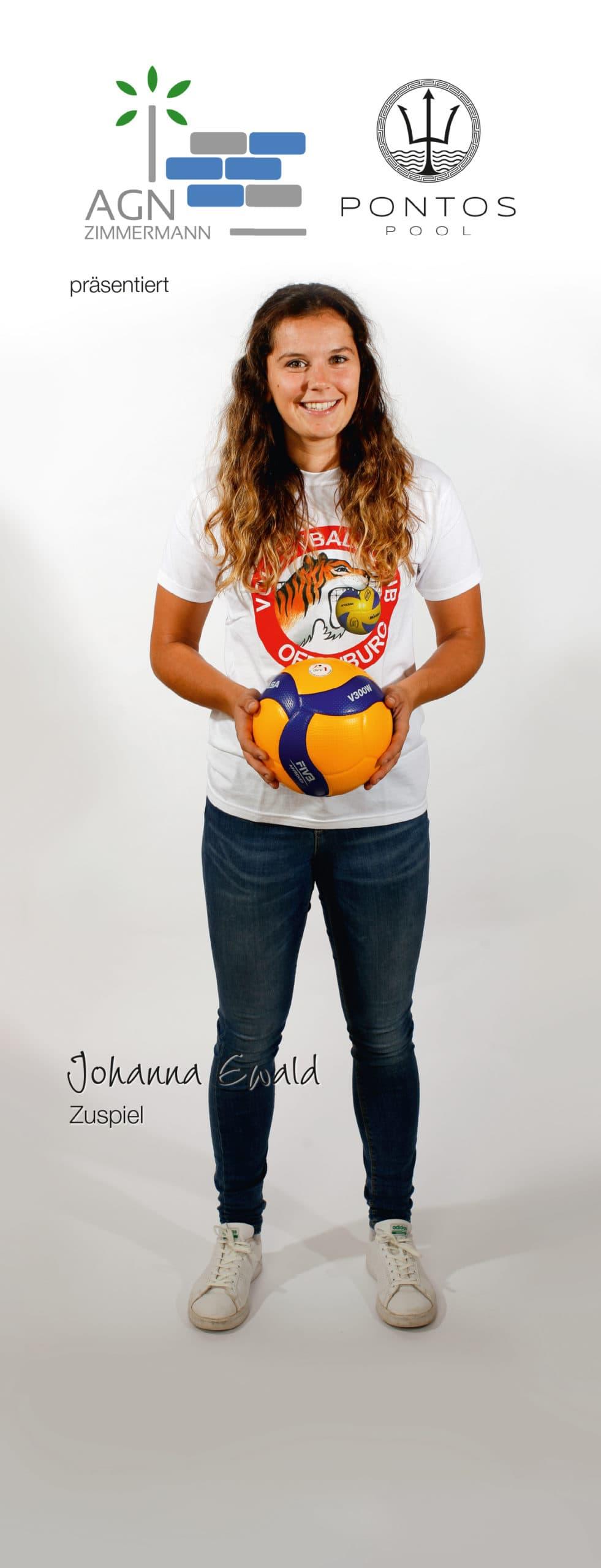 Johanna Ewald