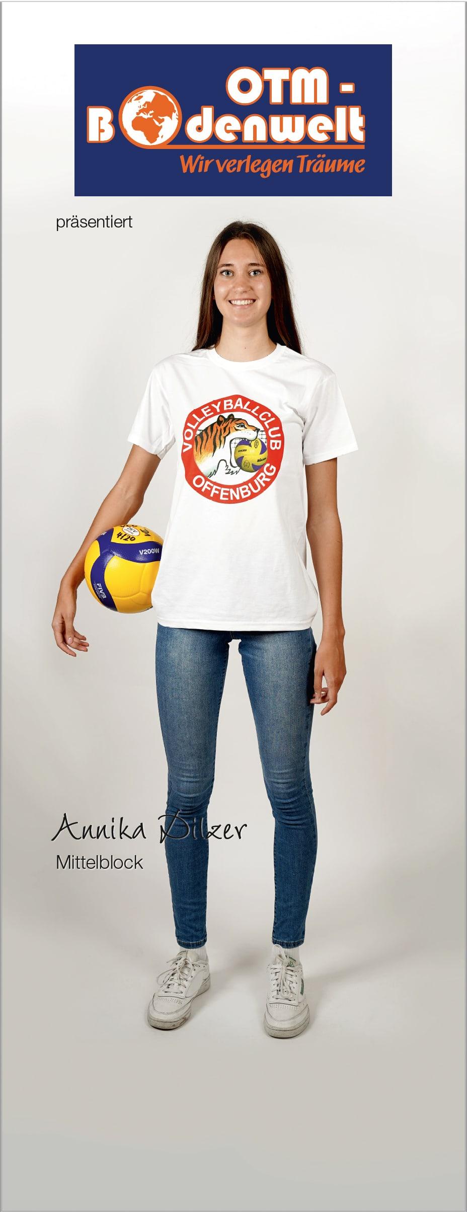 Annika Dilzer